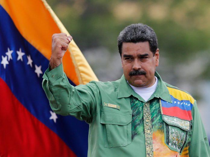 Россия, Китая и Индия выступили против силового решения в Венесуэле