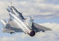 ВВС Пакистана сбили два индийских самолета