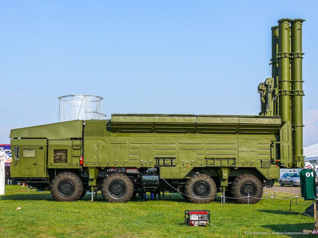 Россия может разработать наземный «Калибр» до конца года