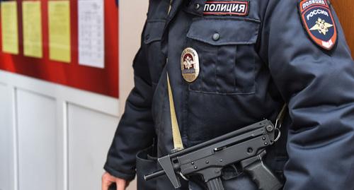 Умер раненный при нападении в Нальчике полицейский
