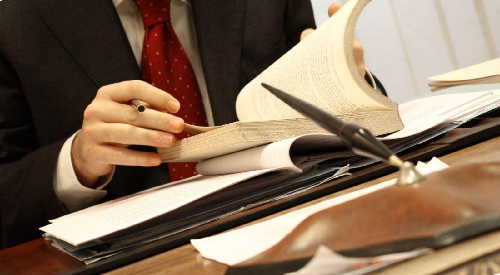 Парламент Башкирии пересмотрит «спящий закон» о бесплатной юридической помощи