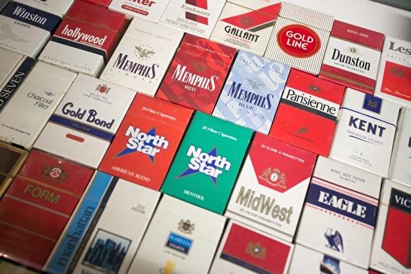 Управделами президента объяснило закупку сигарет на 19 млн рублей