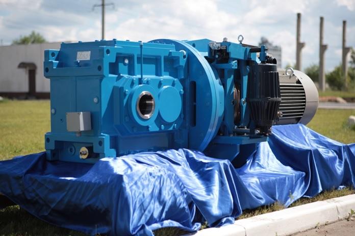В России увеличилось производство взрывозащищенных электродвигателей