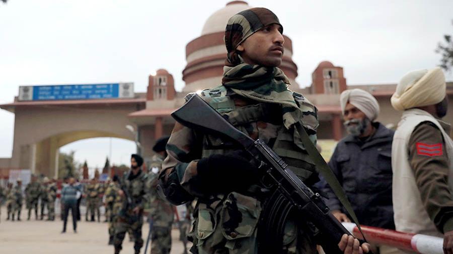 Первая кровь. Пакистан обвинил Индию в гибели мальчика в результате обстрела Кашмира
