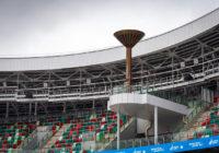 Красноярск поделится с Минском опытом подготовки к Универсиаде