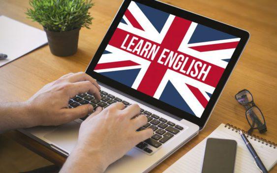 computer desktop learn english