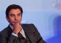 ФСБ задержала в Москве экс-министра Абызова