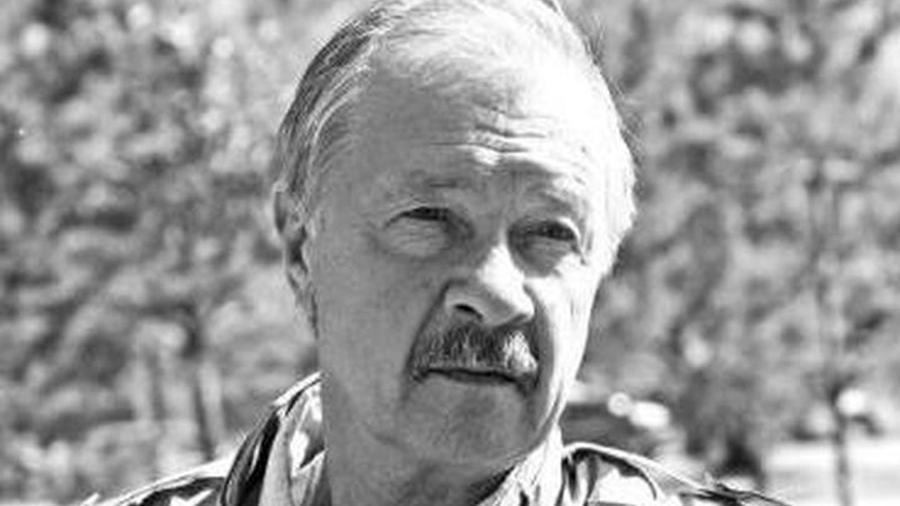 Умер Юрий Шиллер