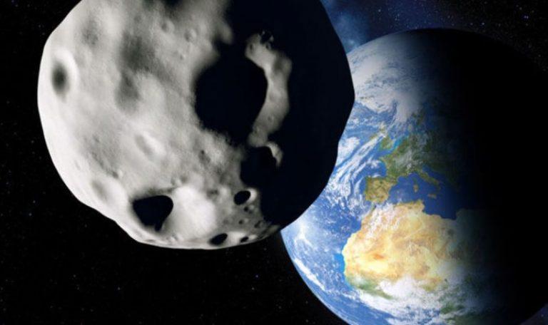 Ученые: К Земле приближается крупный астероид