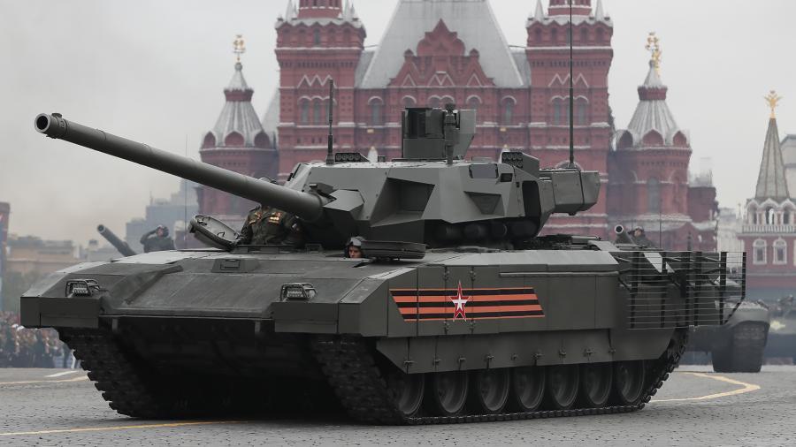 Россия не будет наращивать численность войск из-за разрыва ДРСМД