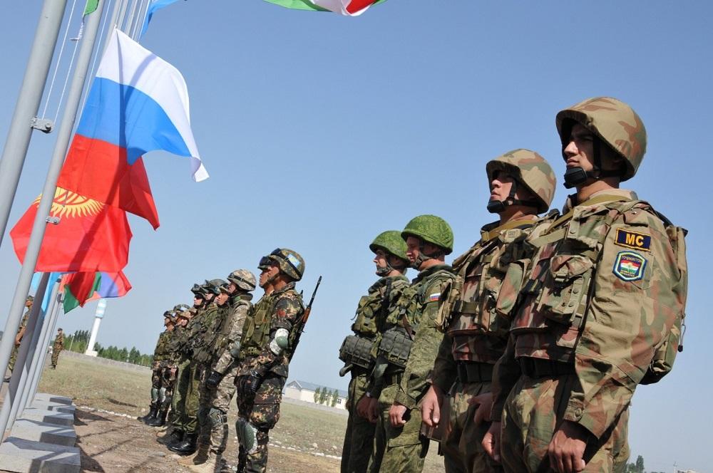 Военную базу России в Киргизии расширят