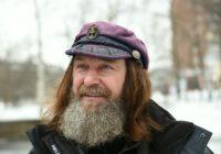 Федор Конюхов пережил 12-балльный шторм в Тихом океане