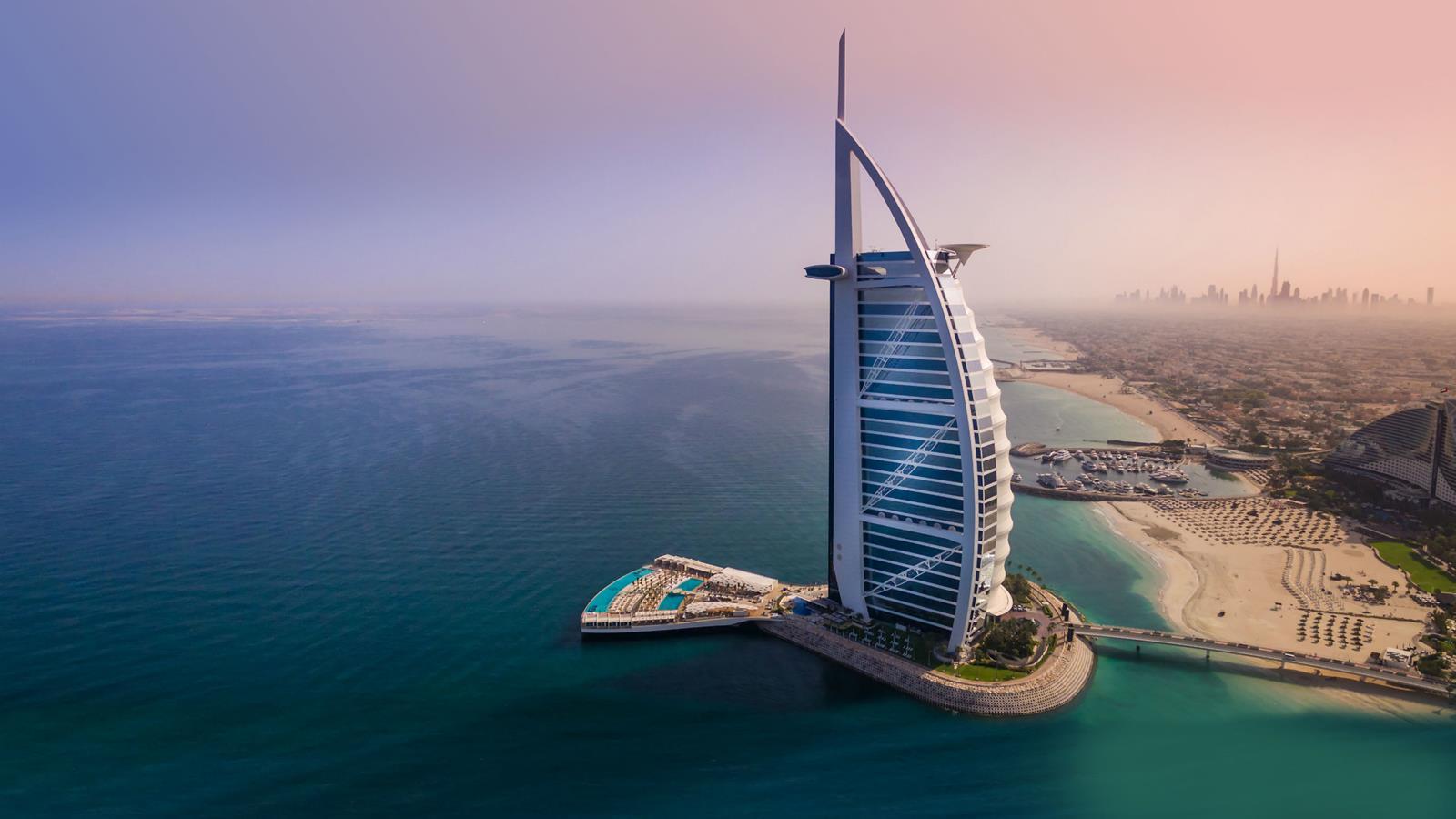 Туроператоры собрали 10 советов для гостей Эмиратов