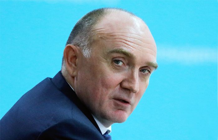 Губернаторы Челябинской и Мурманской областей ушли в отставку