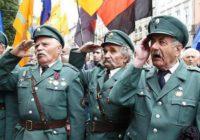 Украина приравняла пособников нацистов к участникам войны