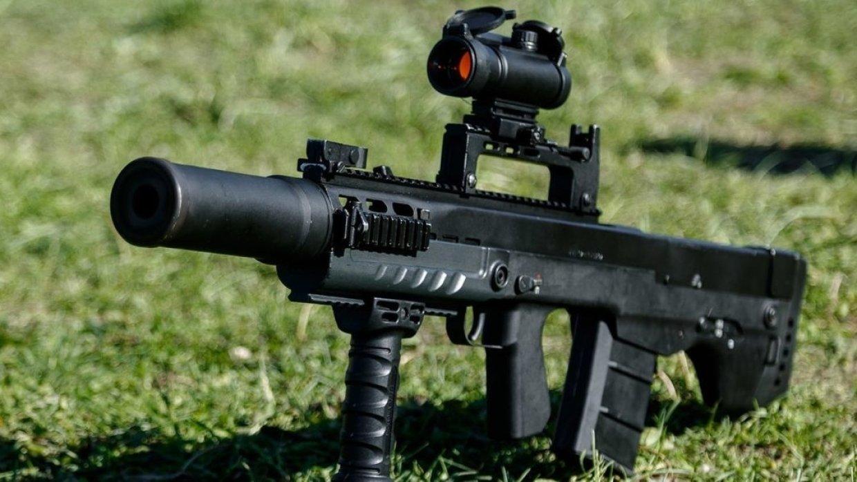 Американцы назвали «настоящим убийцей» российскую штурмовую винтовку ШАК-12