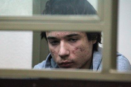 Украинский экстремист Гриб получил срок за склонение российской школьницы к теракту на выпускном