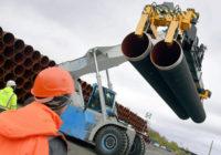 Россия нашла способ защитить «Северный поток-2» от США