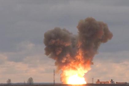 15 минут до апокалипсиса: американцы посчитали время подлета русской ракеты