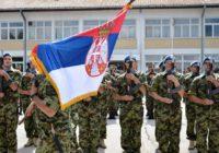 Сербия снова отказалась от сотрудничества с НАТО