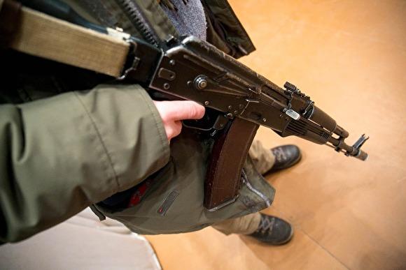 Госдума не поддержит увеличение минимального возраста покупки оружия