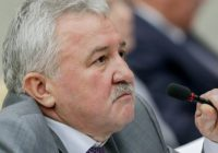 Депутата Госдумы лишили ученой степени