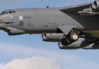 США перебросили в Европу шесть стратегических бомбардировщиков