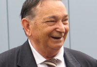 Умер участник первого отряда космонавтов Валерий Быковский