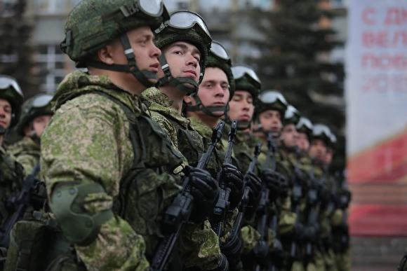 Из воинской части в Тверской области сбежал вооруженный автоматом сержант