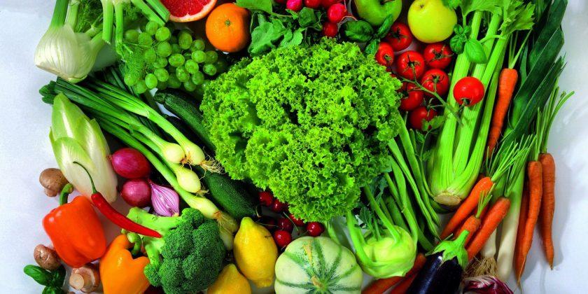 Диетологи назвали пять овощей, которые помогут сохранить фигуру