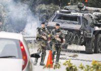 В Сербии назвали условие возобновления переговоров с Косово