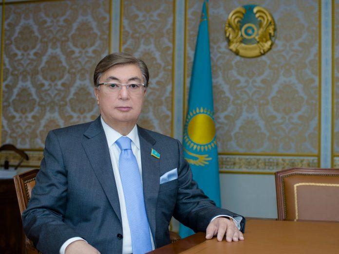Нерусский мир: Новый президент Казахстана поддержал переход на латиницу