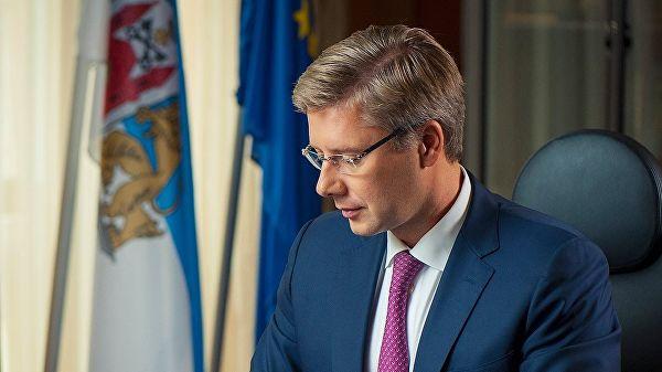 Нил Ушаков отстранен от должности