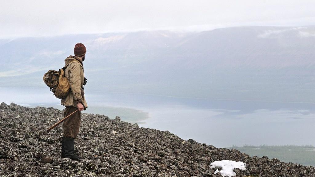 В России отмечают день геолога