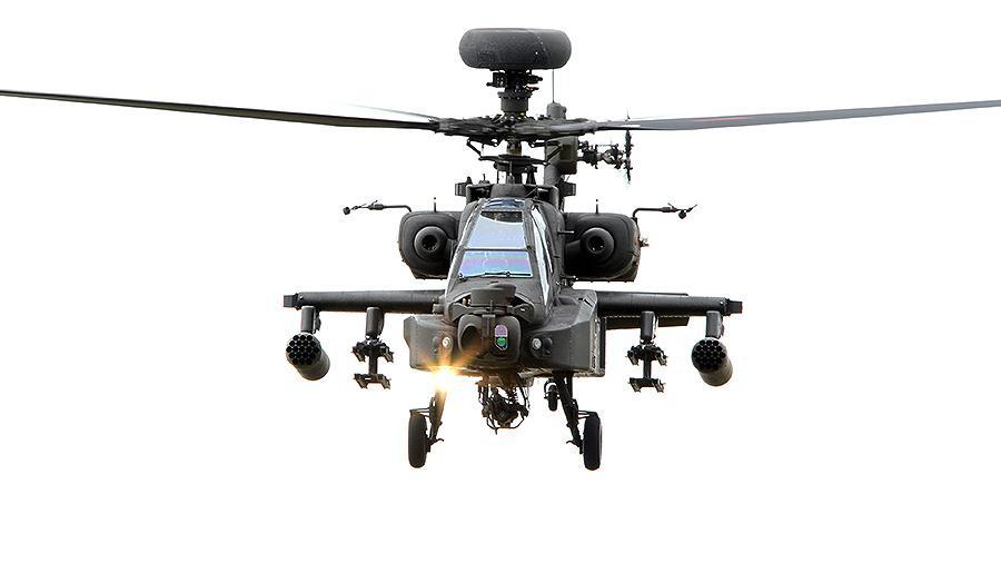 Балтийский плацдарм: Британия направила в Эстонию вертолеты против «российской агрессии»