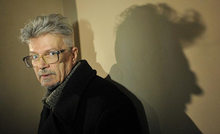 Минюст отказался регистрировать партию Лимонова