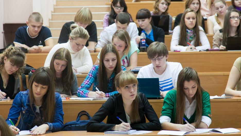 Названы самые востребованные профессии у российских студентов