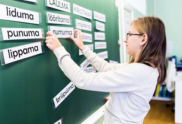 Эстония планирует в будущем отказаться от русских школ