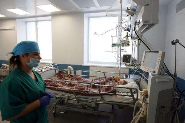 В трети российских больниц зарплаты ниже средних по региону