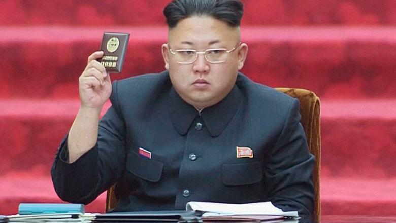 Ким Чен Ын приедет во Владивосток 26–27 апреля