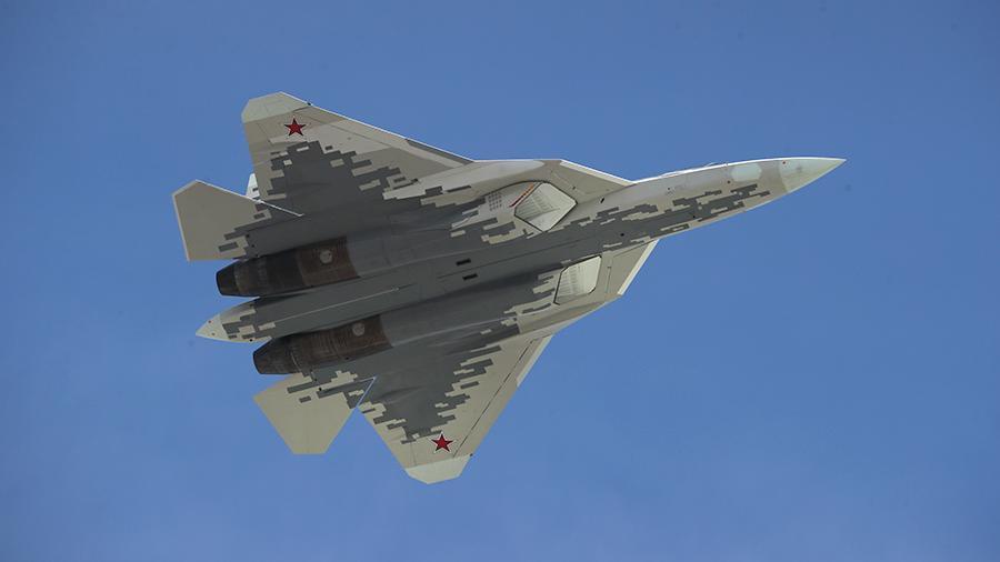 Крым защитят от Украины и НАТО новейшими истребителями Су-35