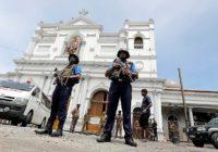 Теракты на Шри-Ланке. Главные новости