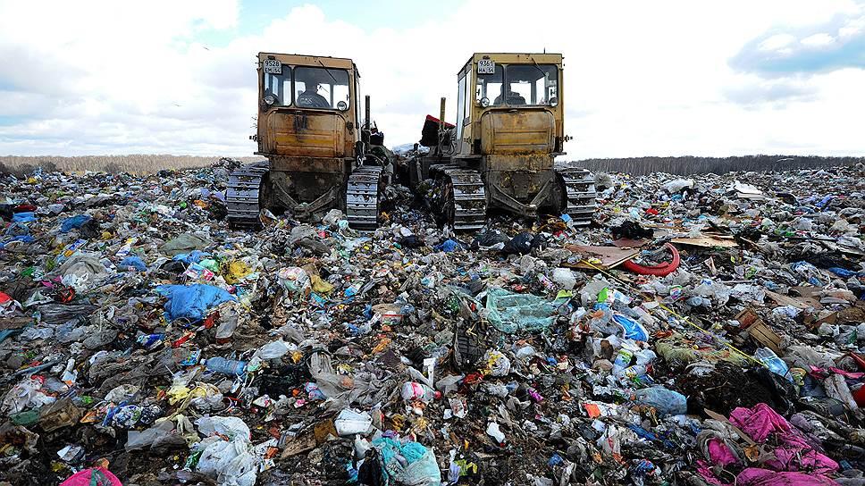 Минприроды предложило отапливать дома на Крайнем Севере теплом от сожженного мусора