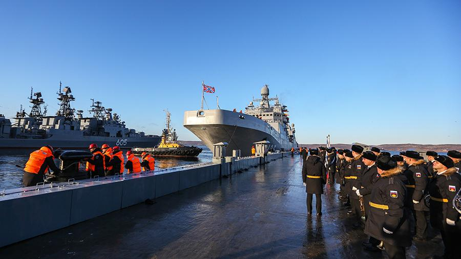 «Глушить НАТО на Балтике». Под Калининградом развернули средства радиоэлектронной борьбы