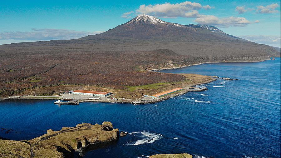 Япония смирилась с суверенитетом России над Курильскими островами