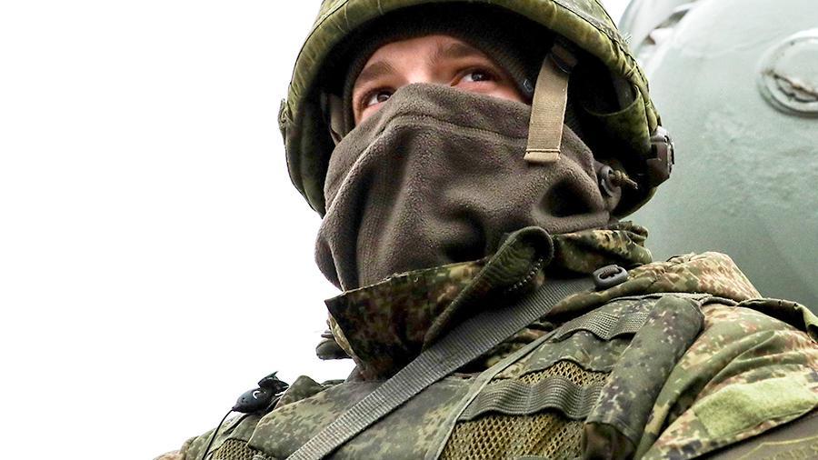 Крым стянул силовиков на границу с Украиной