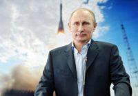 Владимир Путин заявил о необходимости модернизировать ракетно-космическую отрасль