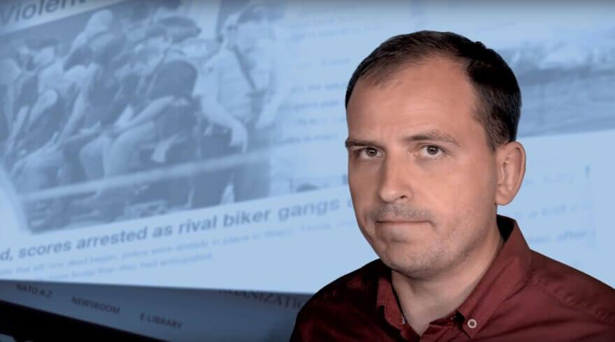 Константин Семин ушел из ВГТРК после публикации письма с критикой «Роскосмоса»
