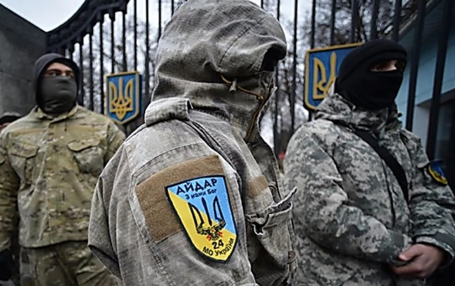 Порошенко готовится к предвыборному наступлению в Донбассе
