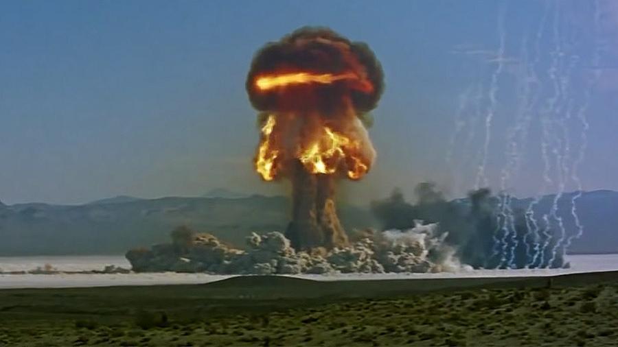 СМИ узнали о предложении России по предотвращению ядерной войны с США